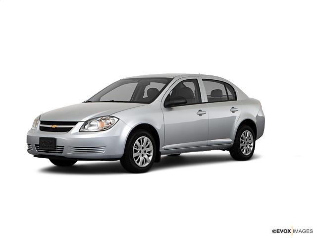 2010 Chevrolet Cobalt Vehicle Photo in Tulsa, OK 74133