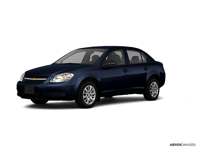 2010 Chevrolet Cobalt Vehicle Photo in Manhattan, KS 66502