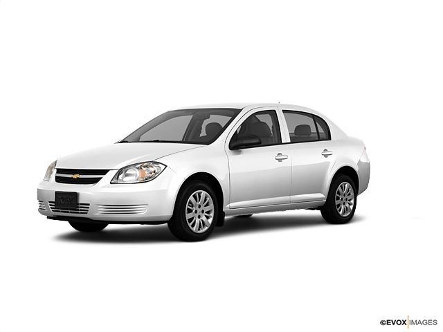 2010 Chevrolet Cobalt Vehicle Photo in Butler, PA 16002