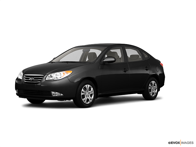 2010 Hyundai Elantra Vehicle Photo in Colorado Springs, CO 80905
