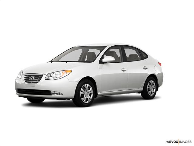 2010 Hyundai Elantra Vehicle Photo in Medina, OH 44256