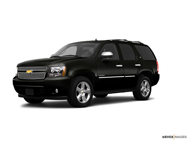 2010 Chevrolet Tahoe Vehicle Photo in Doylestown, PA 18902