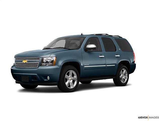 2010 Chevrolet Tahoe Vehicle Photo in Tucson, AZ 85705