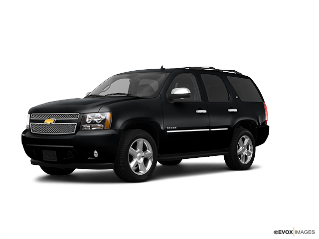 2010 Chevrolet Tahoe Vehicle Photo in Gainesville, GA 30504