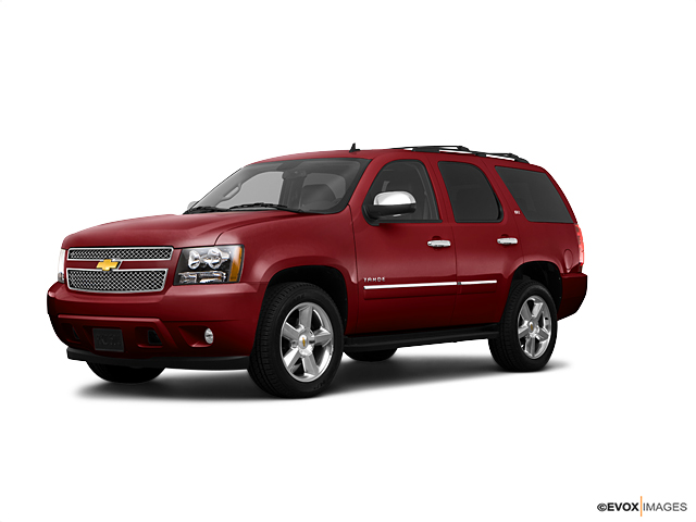2010 Chevrolet Tahoe Vehicle Photo in Willoughby Hills, OH 44092