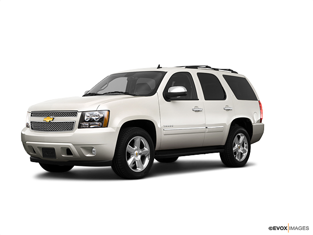 2010 Chevrolet Tahoe Vehicle Photo in Dover, DE 19901