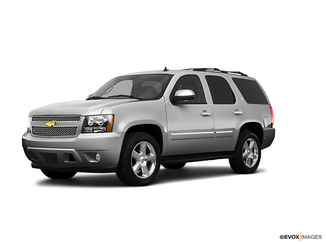 2010 Chevrolet Tahoe Vehicle Photo in Anchorage, AK 99515