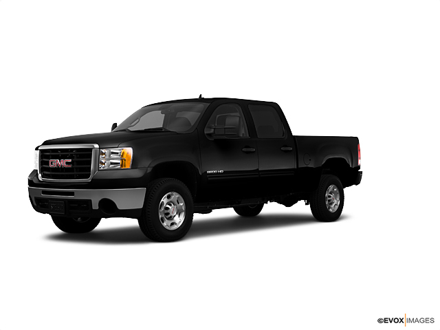 2010 GMC Sierra 2500HD Vehicle Photo in Kernersville, NC 27284