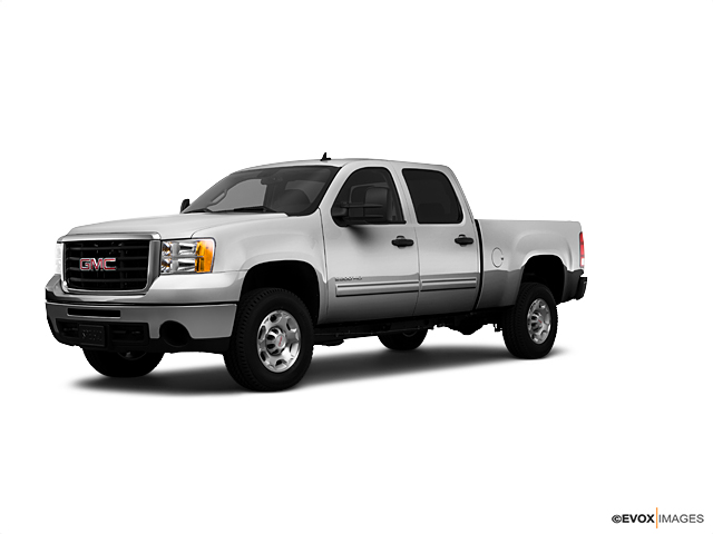2010 GMC Sierra 2500HD Vehicle Photo in Lincoln, NE 68521