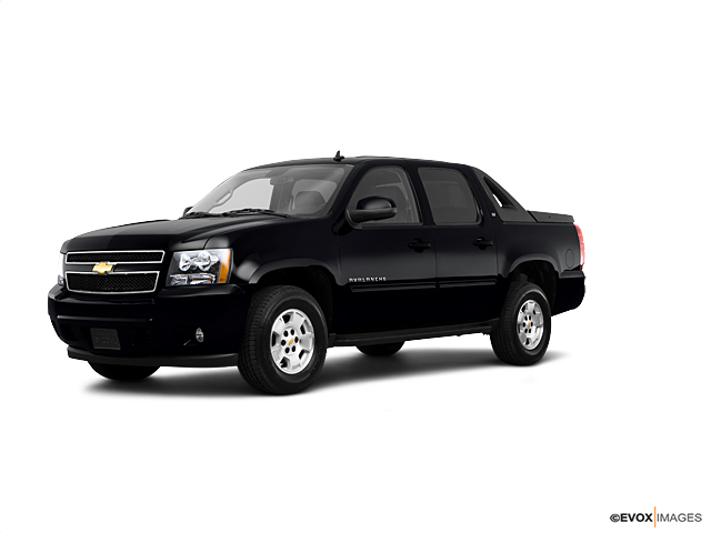 2010 Chevrolet Avalanche Vehicle Photo in Easton, PA 18045