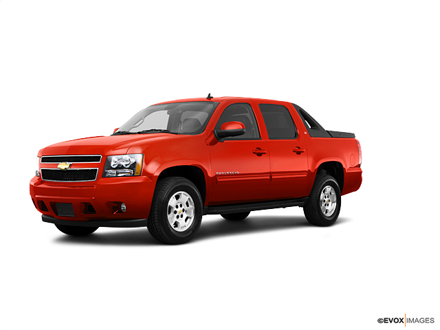 2010 Chevrolet Avalanche Vehicle Photo in Williamsville, NY 14221