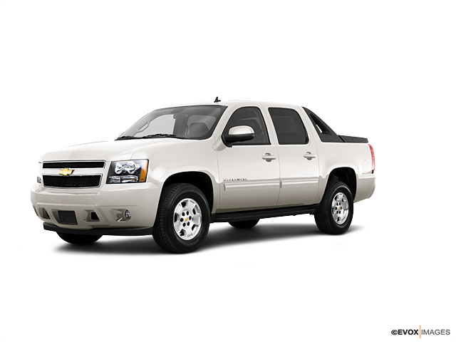 2010 Chevrolet Avalanche Vehicle Photo in Gaffney, SC 29341