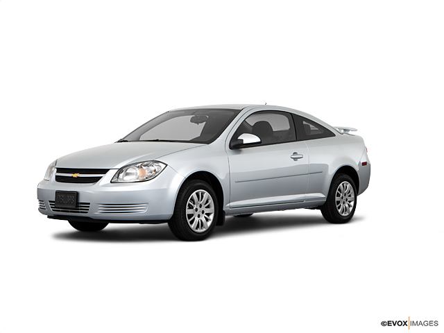 2010 Chevrolet Cobalt Vehicle Photo in Ferndale, MI 48220