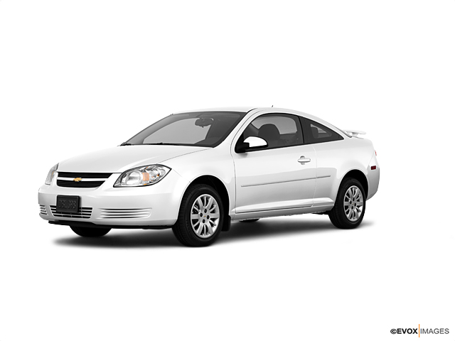 2010 Chevrolet Cobalt Vehicle Photo in Selma, TX 78154