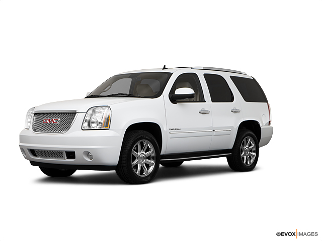 2010 GMC Yukon Vehicle Photo in Clarksville, TN 37040