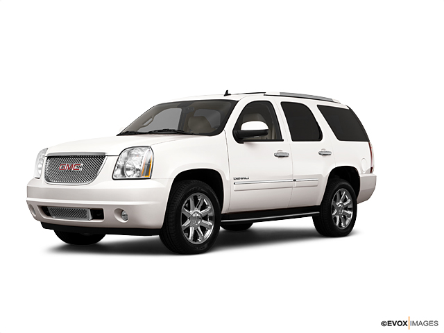 2010 GMC Yukon Vehicle Photo in Portland, OR 97225