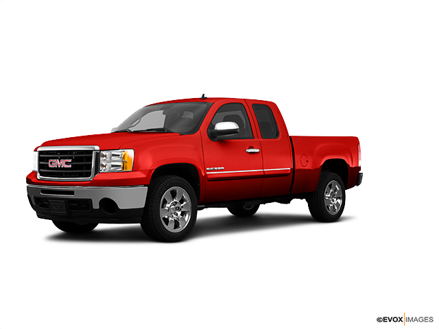 2010 GMC Sierra 1500 Vehicle Photo in Owensboro, KY 42303