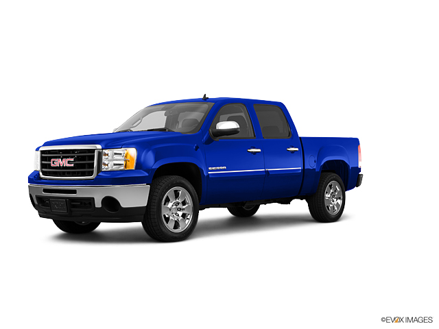2010 GMC Sierra 1500 Vehicle Photo in Anchorage, AK 99515