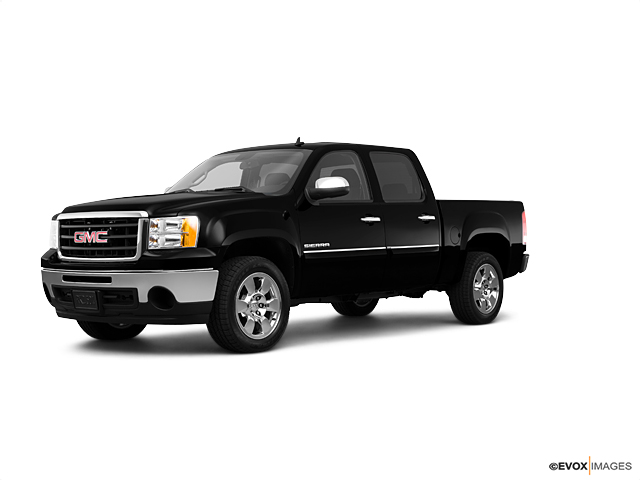 2010 GMC Sierra 1500 Vehicle Photo in Fishers, IN 46038