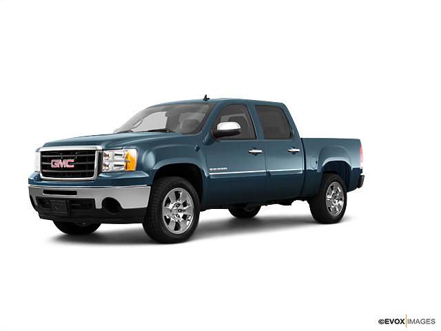 2010 GMC Sierra 1500 Vehicle Photo in Spokane, WA 99207