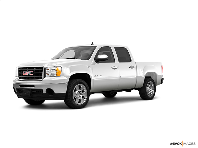 2010 GMC Sierra 1500 Vehicle Photo in San Angelo, TX 76901