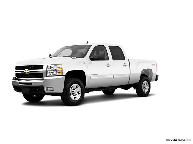 2010 Chevrolet Silverado 2500HD Vehicle Photo in American Fork, UT 84003