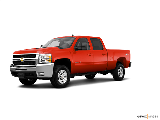 2010 Chevrolet Silverado 2500HD Vehicle Photo in Wasilla, AK 99654