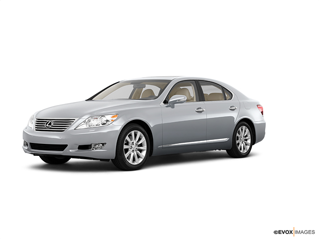2010 Lexus LS 460 Vehicle Photo in Ventura, CA 93003