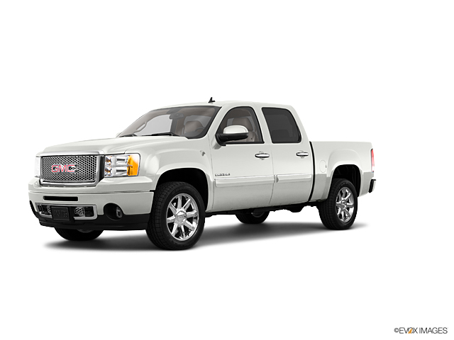 2010 GMC Sierra 1500 Vehicle Photo in Johnston, RI 02919