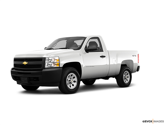 2010 Chevrolet Silverado 1500 Vehicle Photo in Bowie, MD 20716