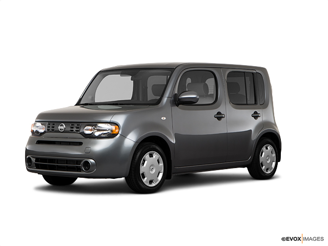 2010 Nissan cube Vehicle Photo in Richmond, VA 23231