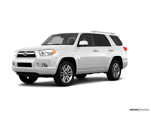 2010 Toyota 4Runner Vehicle Photo in Trevose, PA 19053