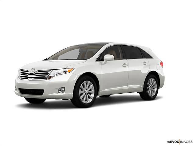 2010 Toyota Venza Vehicle Photo in Pleasanton, CA 94588