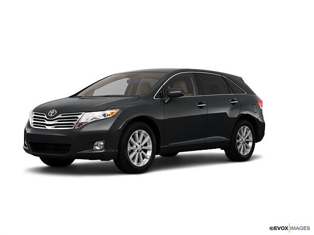 2010 Toyota Venza Vehicle Photo in Decatur, IL 62526