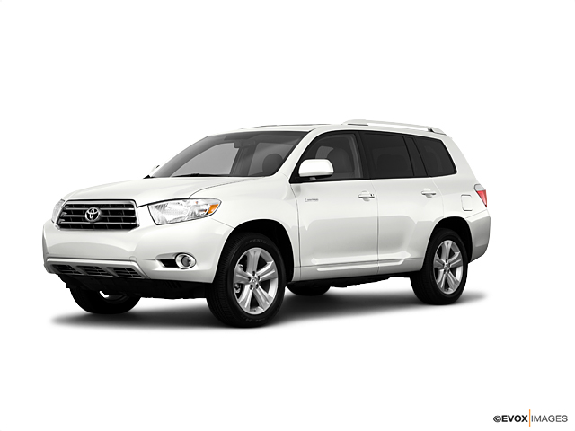 2010 Toyota Highlander Vehicle Photo in Richmond, TX 77469
