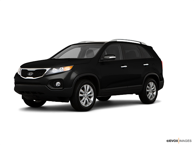2011 Kia Sorento Vehicle Photo in Akron, OH 44303