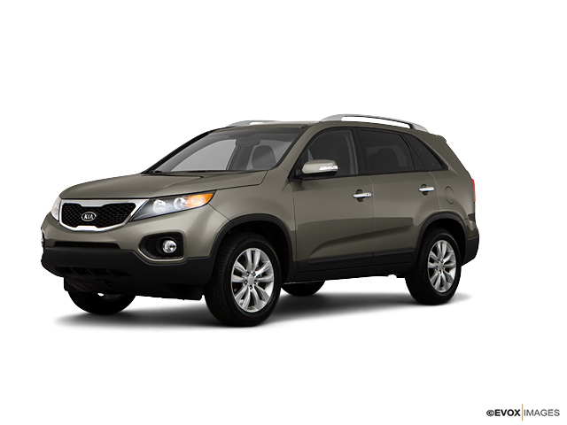 2011 Kia Sorento Vehicle Photo in Colorado Springs, CO 80905