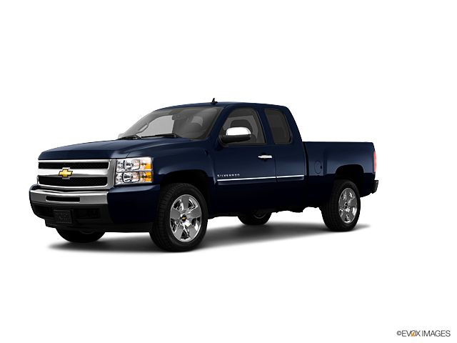 2010 Chevrolet Silverado 1500 Vehicle Photo in Annapolis, MD 21401