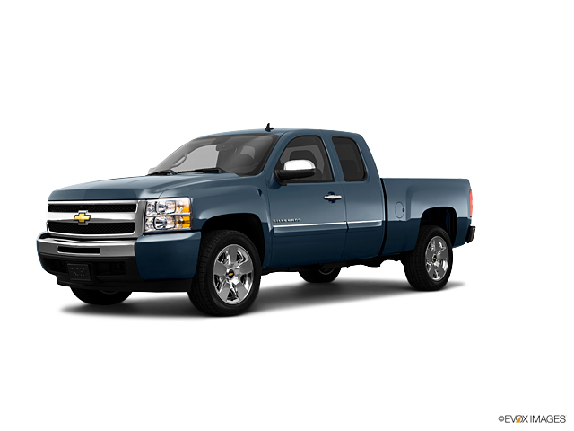 2010 Chevrolet Silverado 1500 Vehicle Photo in Melbourne, FL 32901