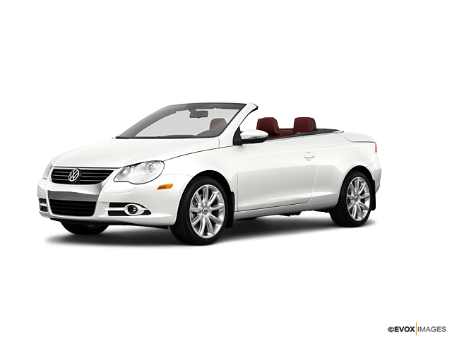 2010 Volkswagen Eos Vehicle Photo in Bethlehem, PA 18017