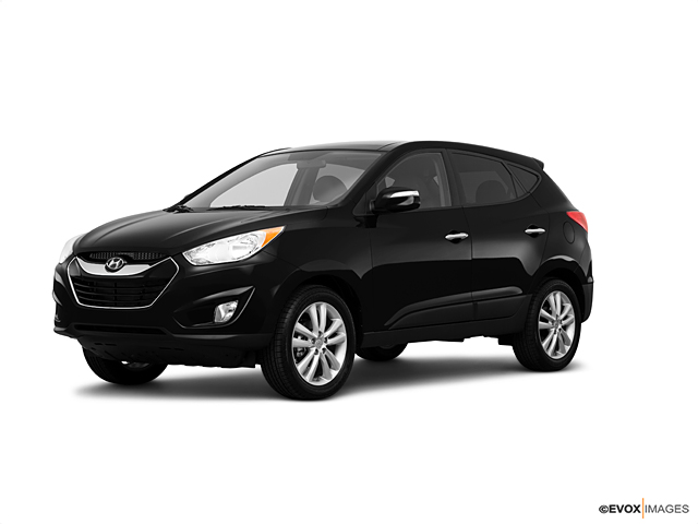 2010 Hyundai Tucson Vehicle Photo in Newark, DE 19711