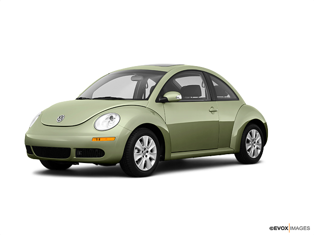 2010 Volkswagen New Beetle Coupe Vehicle Photo in Williamsville, NY 14221