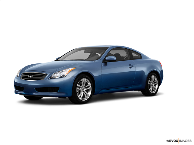 2010 INFINITI G37 Coupe Vehicle Photo in Houston, TX 77090
