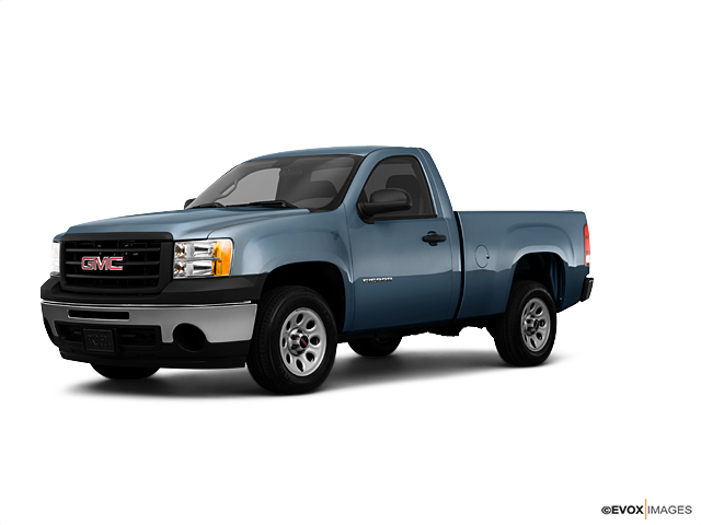 2010 GMC Sierra 1500 Vehicle Photo in Trevose, PA 19053-4984