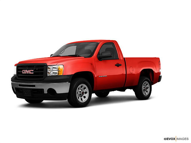 2010 GMC Sierra 1500 Vehicle Photo in Wasilla, AK 99654