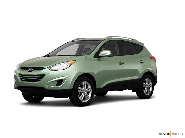 2010 Hyundai Tucson Vehicle Photo in Colorado Springs, CO 80905