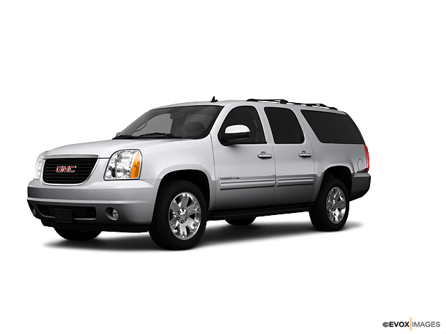 2010 GMC Yukon XL Vehicle Photo in Oklahoma City, OK 73114