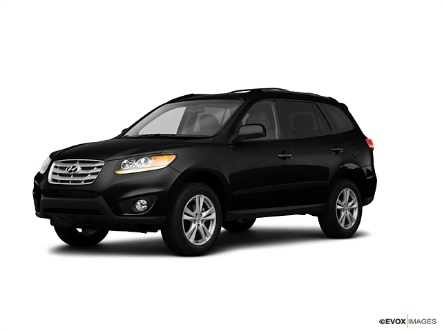 2010 Hyundai Santa Fe Vehicle Photo in Hudson, MA 01749