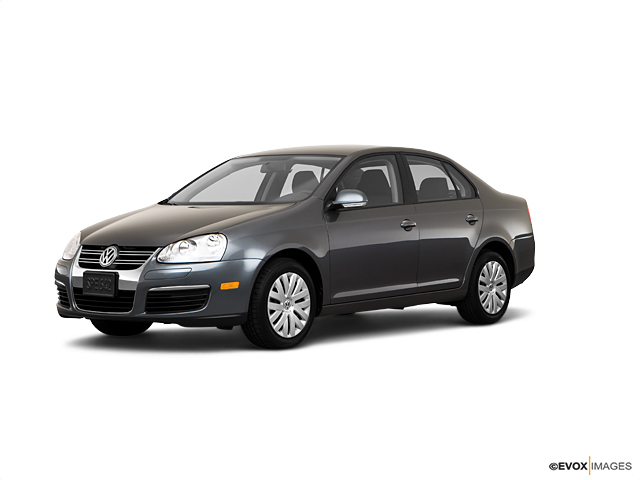 2010 Volkswagen Jetta Sedan Vehicle Photo in Buford, GA 30519