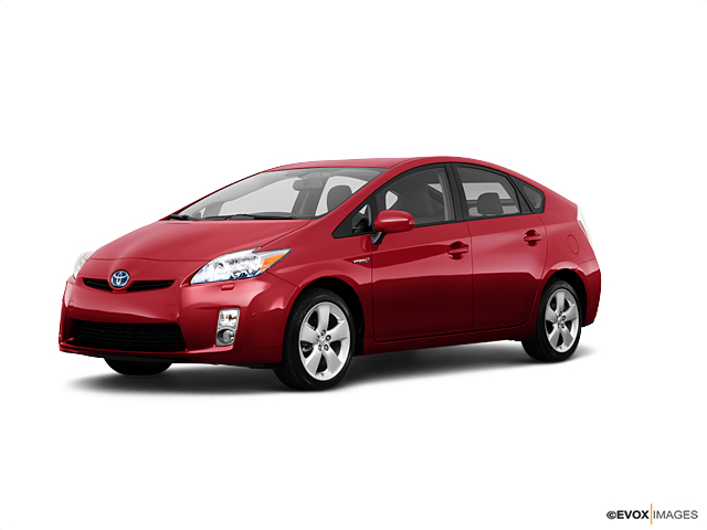 2010 Toyota Prius Vehicle Photo in San Leandro, CA 94577